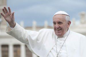 Papa Francesco Sarà A Bari Il Prossimo 7 Luglio