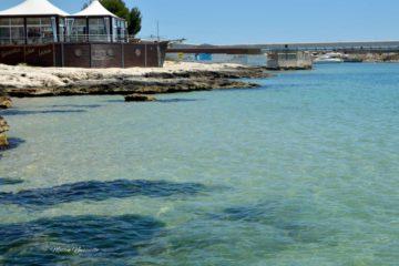 Ristorante Sotto Sequestro Ad Acqua Di Cristo, A Manfredonia