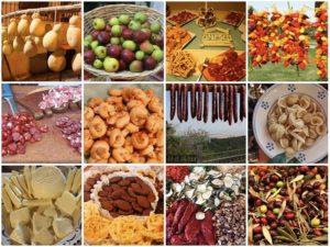 Tipicità E Biodiversità Di Alberona