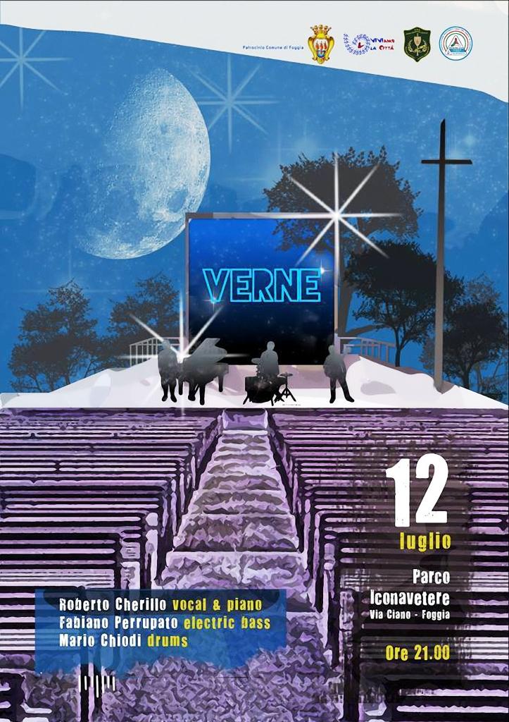 Verne Parco Iconavetere 8luglio2018