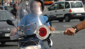 Controlli A Tappeto Contro Le Violazioni Del Codice Della Strada