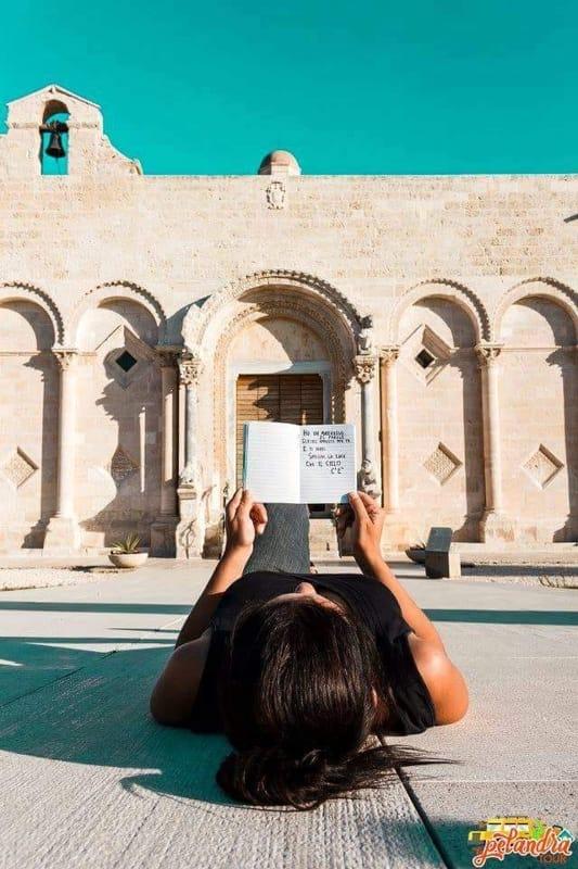 Turismo Basilica Manfredonia 2