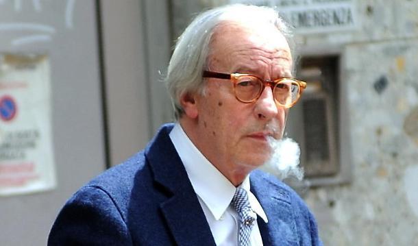 Vittorio Feltri sud