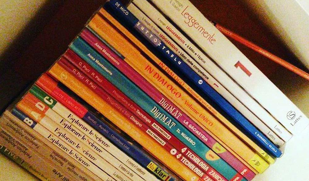 A San Severo Sarà Possibile Avere I Libri Scolastici Gratis