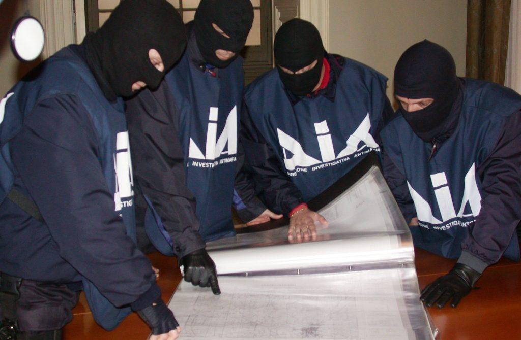 Arrestati Due Esponenti Ai Vertici Di Clan Viestani Rivali