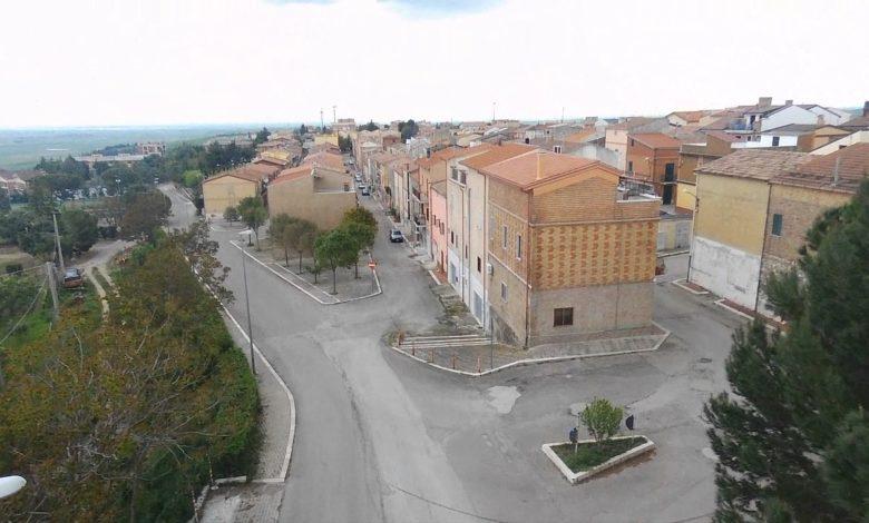 Castelluccio Dei Sauri
