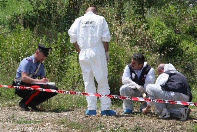 Continuano Le Indagini Sulla Morte Dell'agricoltore Di San Marco In Lamis