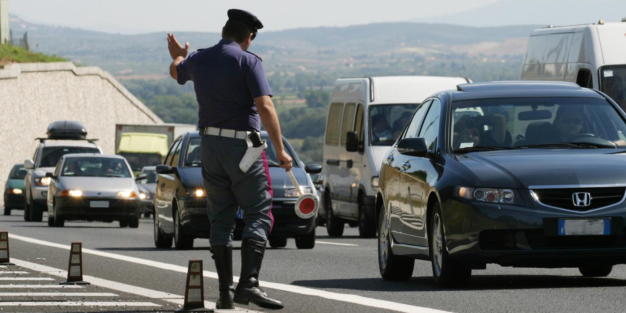 Controlli E Sanzioni Per Autotrasportatori