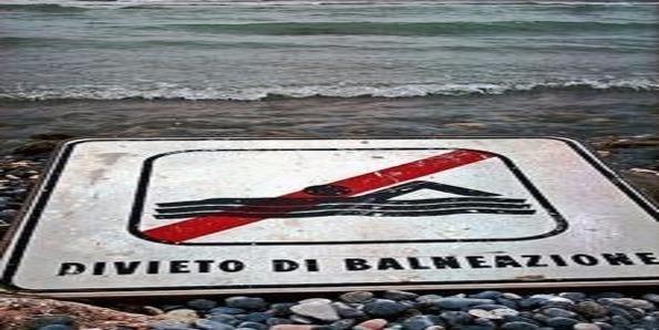 I Rappresentanti Dell'acquedotto Pugliese Sul Divieto Di Balneazione A Manfredonia