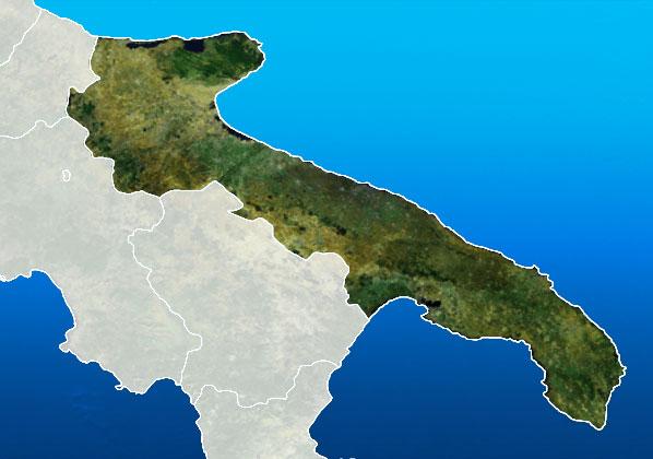 La Puglia è La Meta Preferita Per Le Vacanze Estive