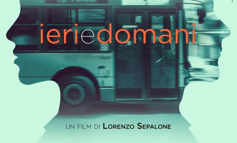 Locandina Ieri E Domani Di Lorenzo Sepalone