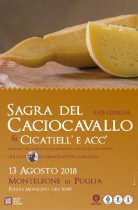 Sagra Monteleone Di Puglia