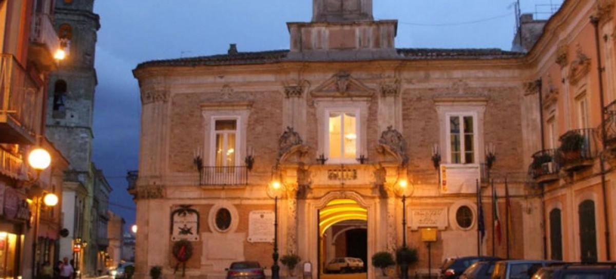 Università In Piazza A San Severo