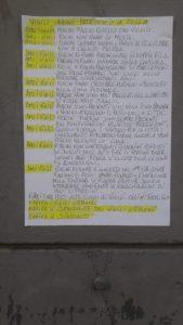 'Amo i vigili', la lettera polemica contro i vigili urbani