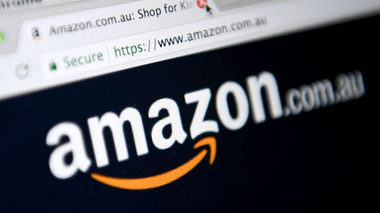 Amazon Ascesa In Borsa
