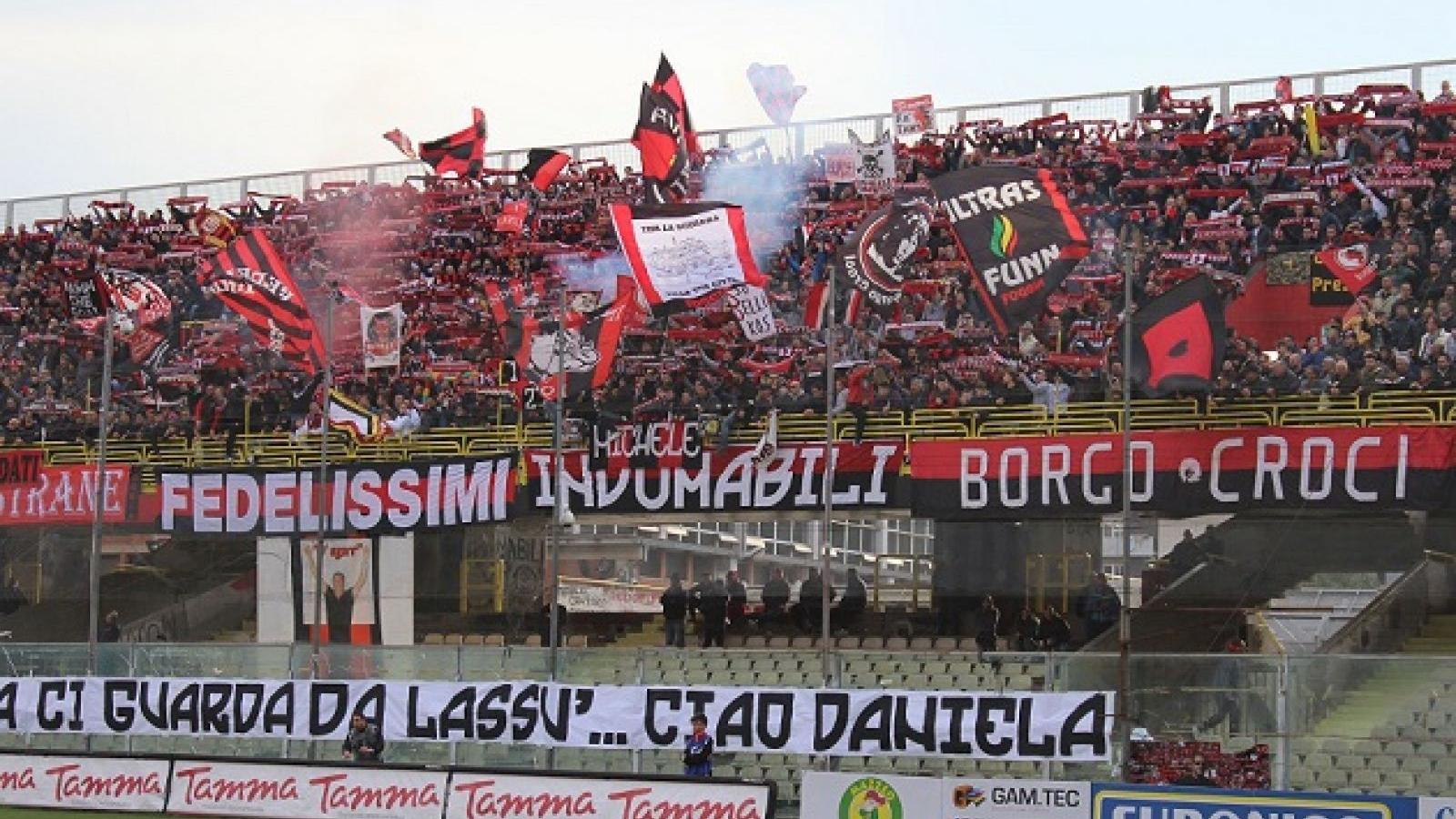 Biglietti Foggia Brescia Modalita Vendita