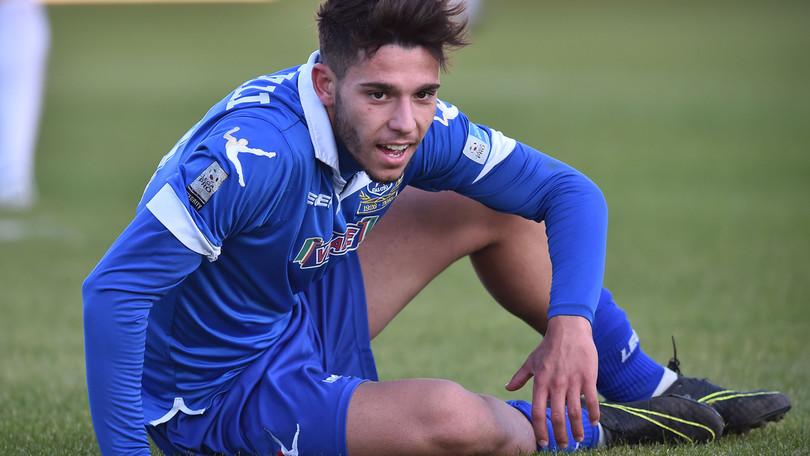 Emanuele Cicerelli Foggia Calcio