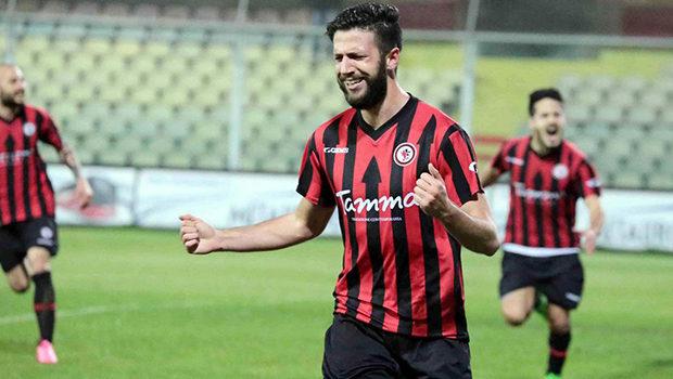 Iemmello Calcio Foggia
