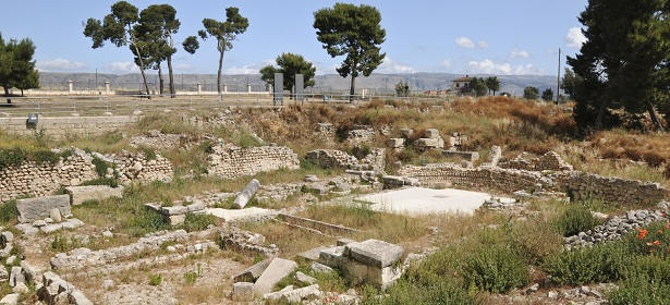 Manfredonia Parco Archeologico Di Siponto 1496139161701
