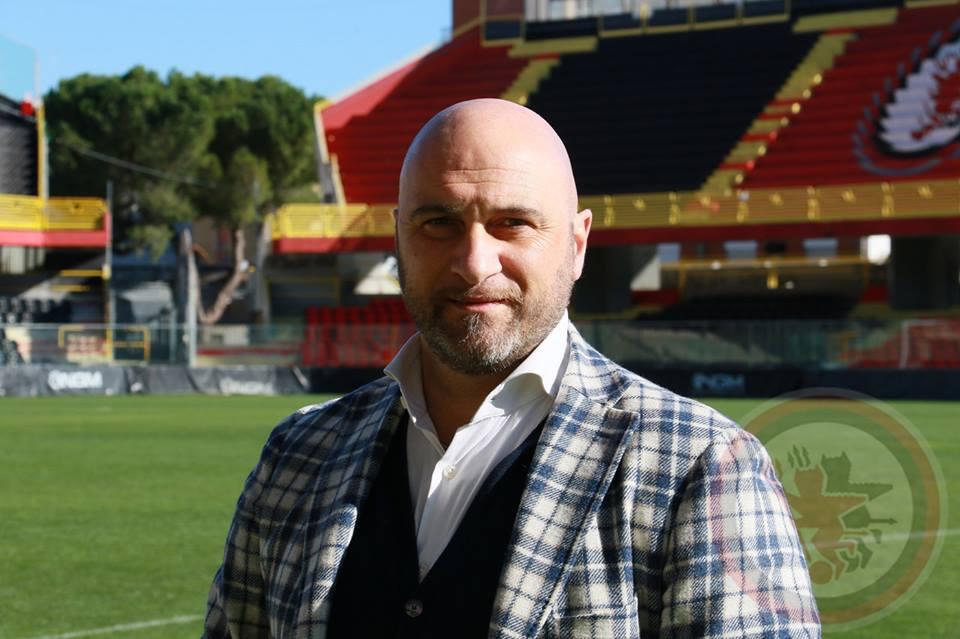 Calciomercato Foggia