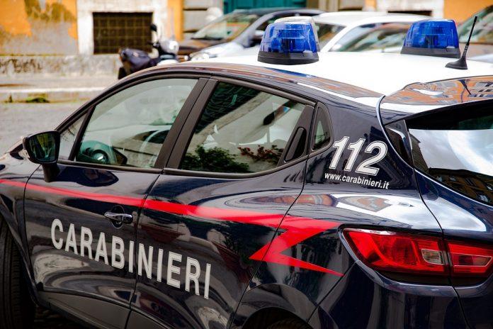 Arresti Cerignola
