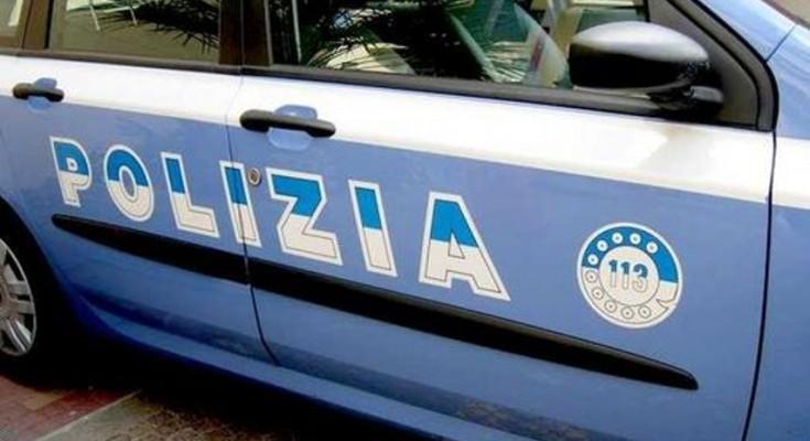 Arresto Lauriola