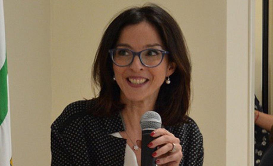 Dott.ssa Teresa Romei, Direttore Generale Unifg
