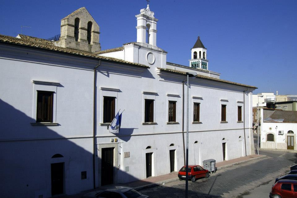 Il Palazzo Ex Gesuitico Accoglie La Settimana Della Cultura
