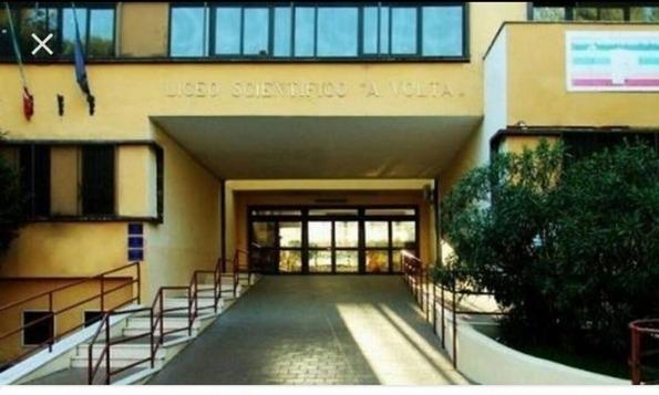 Liceo Scientifico Volta