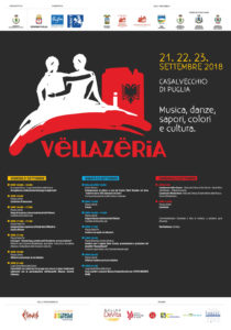 Manifesto Vellazeria