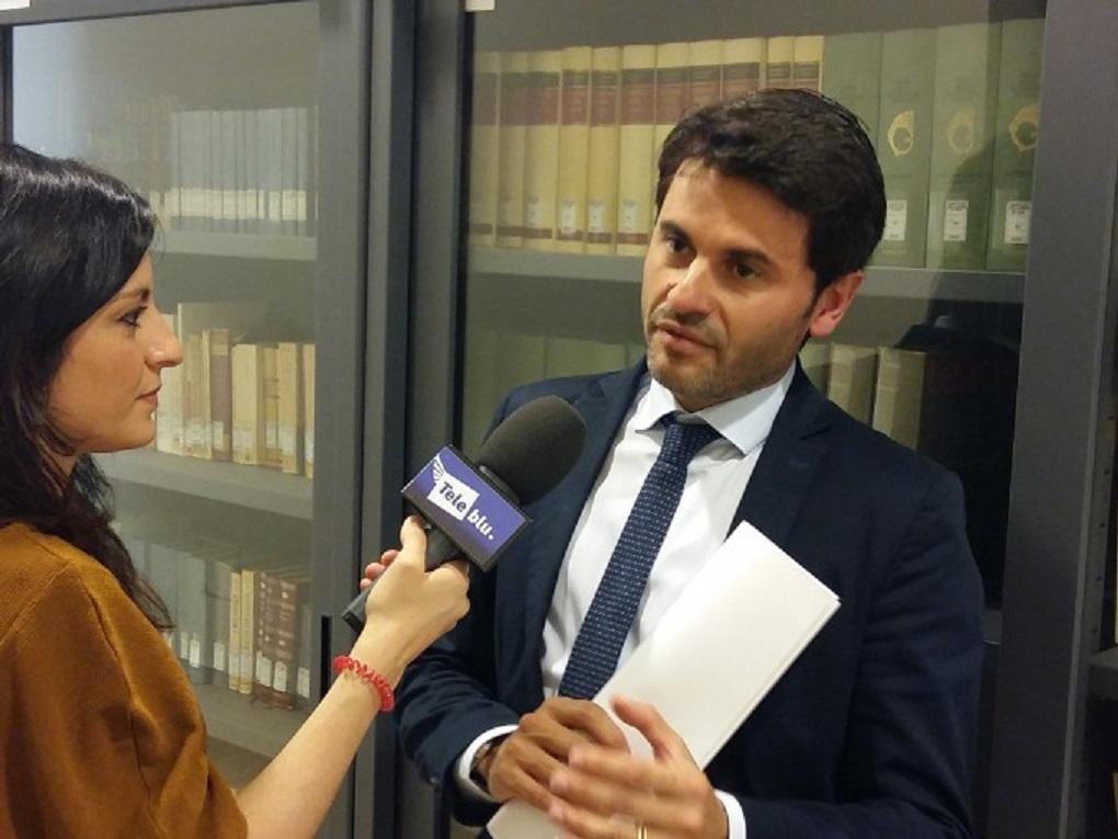 Prof. Giovanni Messina Notte Europea Dei Ricercatori