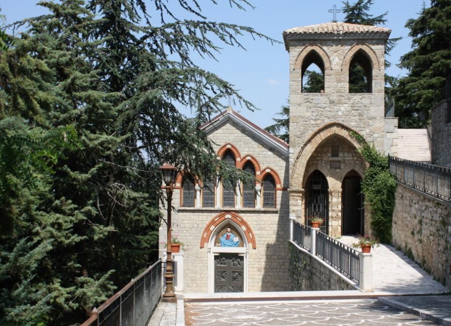 Abbazia Sancti Angeli Orsara