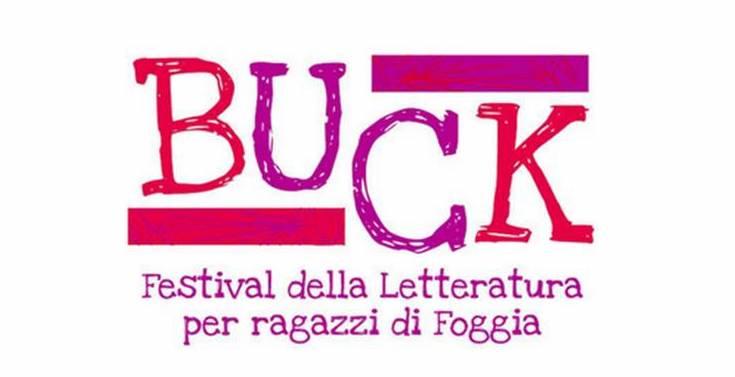 Buck Festival Della Letteratura Per Ragazzi