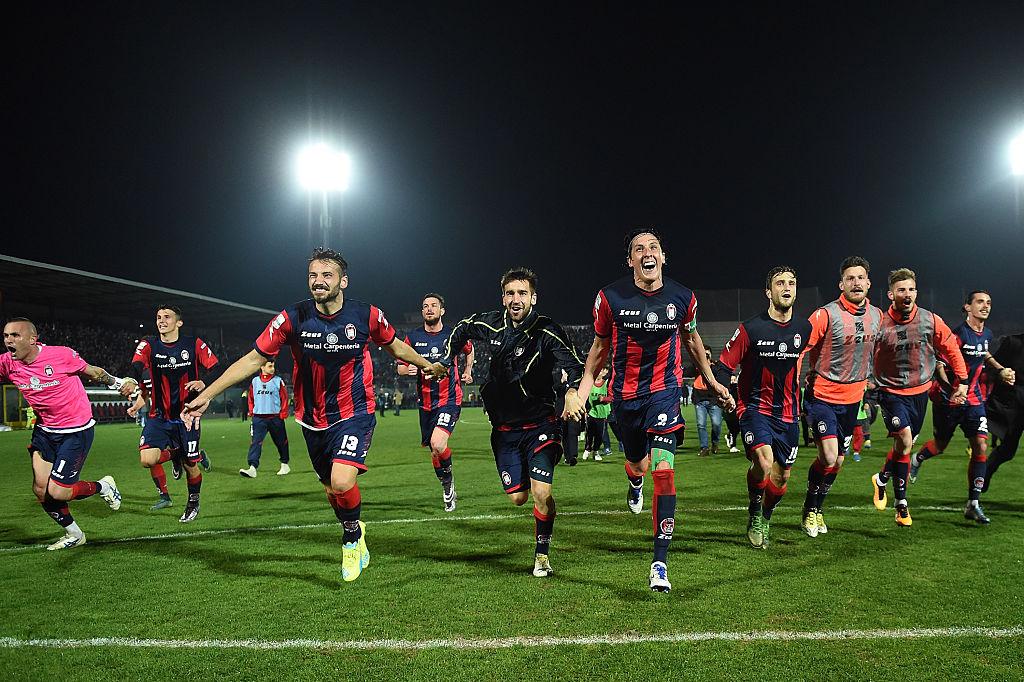 Fc Crotone V Pescara Calcio Serie B