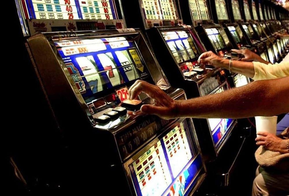 Gioco Azzardo Slot 2