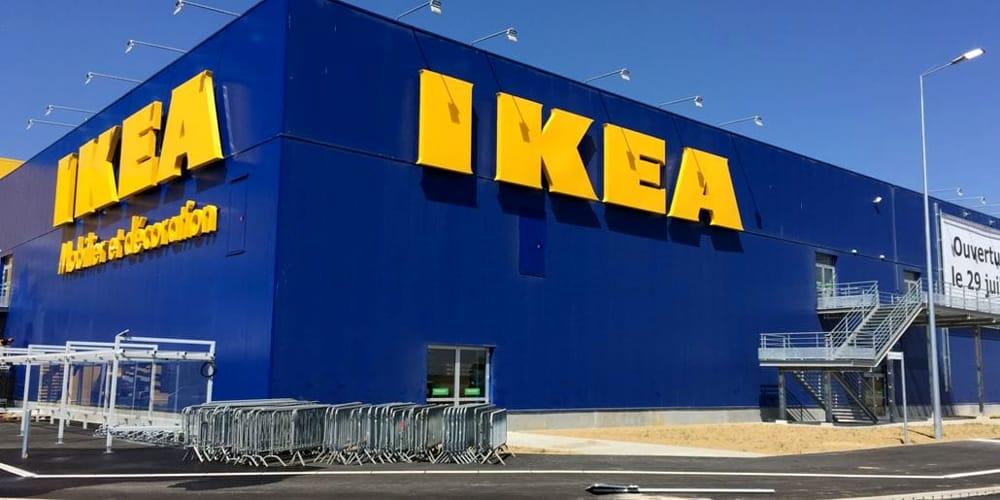 Ikea Foggia