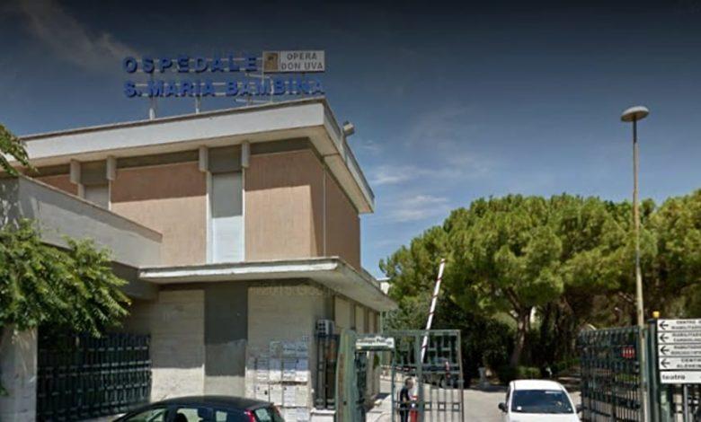 Ospedale Don Uva