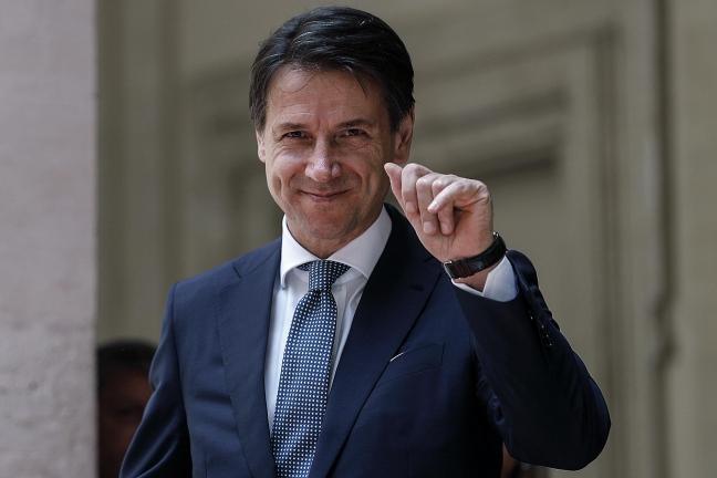 Premier Conte San Giovanni Rotondo