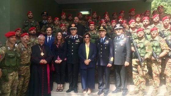 Squadrone Cacciatori Di Puglia
