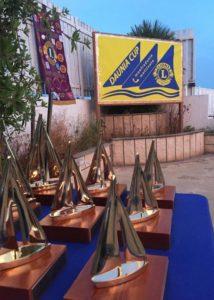 Trofei Regata Daunia Cup Lions