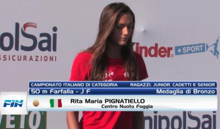 Rita Maria Pignatiello