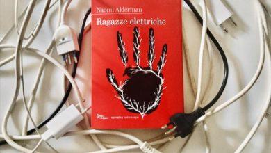 Photo of Book Reporter #13: La distopia femminista delle Ragazze elettriche