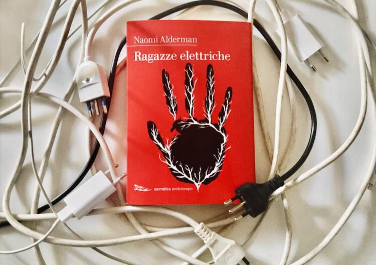 Book Reporter Ragazze Elettriche