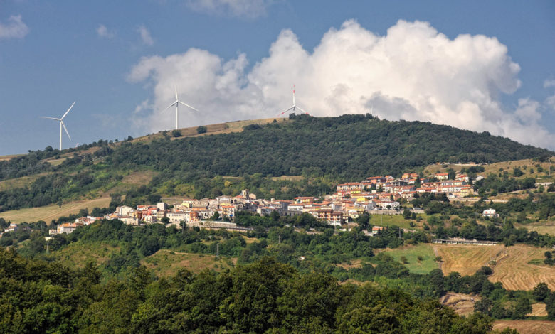 Celle Di San Vito Festa Della Montagna