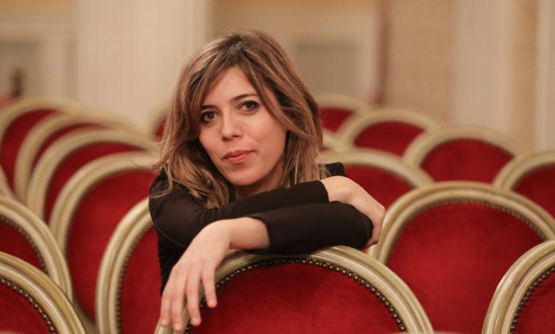 Daniela Giordano Protagonista Del Musicalis Daunia