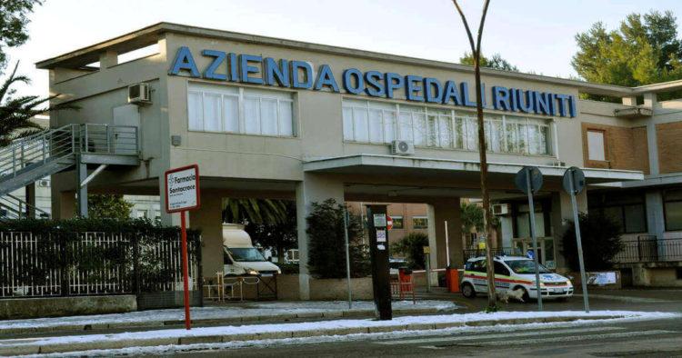 Detenuto Tenta La Fuga Dall'ospedale