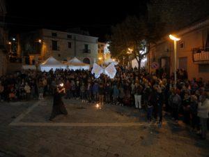 Festa Del Vino Artisti Di Strada