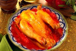 Galluccio Cucina Tradizionale Foggiana