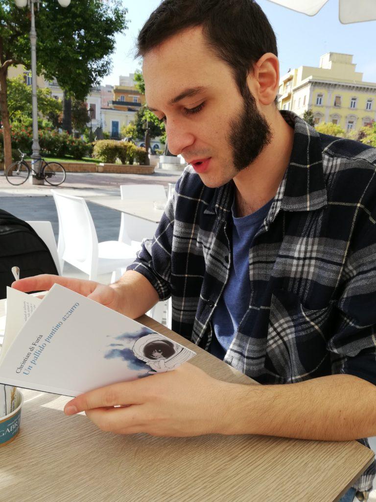 Christian Di Furia
