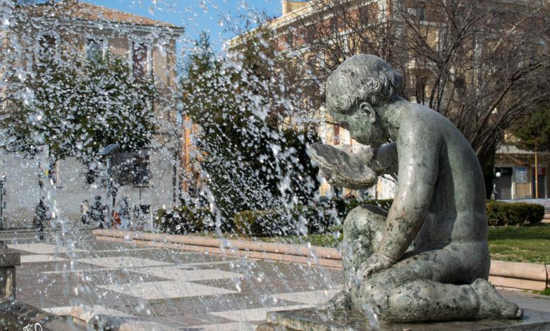 foggia piazza italia